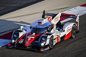 WEC Ultime notizie Toyota ha ufficializzato i piloti della terza TS050 per Le Mans