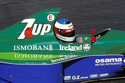 Rétro 1991 - La création de l'écurie Jordan de Formule 1