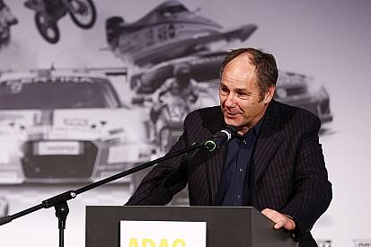 """DTM-Chef Gerhard Berger: """"Alle 3 Hersteller wollten mich"""""""