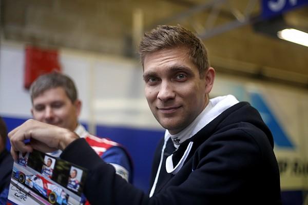 WEC Últimas notícias Petrov se aproxima da Manor no Mundial de Endurance