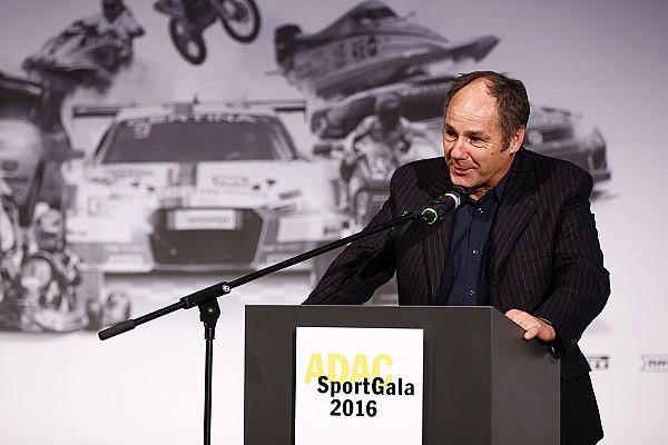 DTM BRÉKING Berger: A gyártók akartak engem DTM-elnöknek