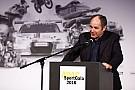 DTM Berger: A gyártók akartak engem DTM-elnöknek