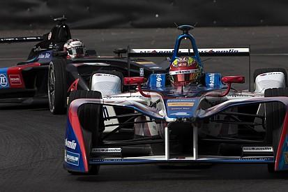 """Frijns hoopvol voor Formule E-ronde in Mexico: """"Hard gewerkt aan verbeteringen"""""""
