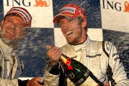 Sokkoló győzelem az F1-ben ezen a napon: Button és a Brawn GP