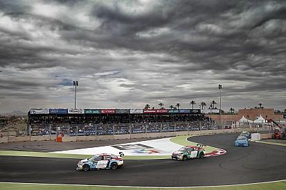 Geen 'joker laps' tijdens WTCC Marrakesh