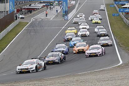 El DTM cambia el formato de sus carreras para 2017