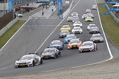 DTM 2017 öncesi yarış formatlarını değiştirdi