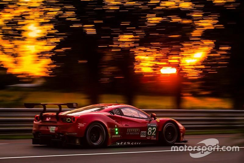 Risi voegt Kaffer toe aan line-up voor Le Mans