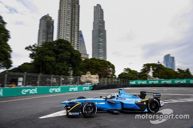 Nicolas Prost hará el shakedown por Buemi