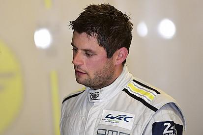 Risi incorpora a Kaffer para Le Mans