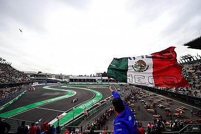 Paixão e muita grana: como o México ressurgiu nas pistas
