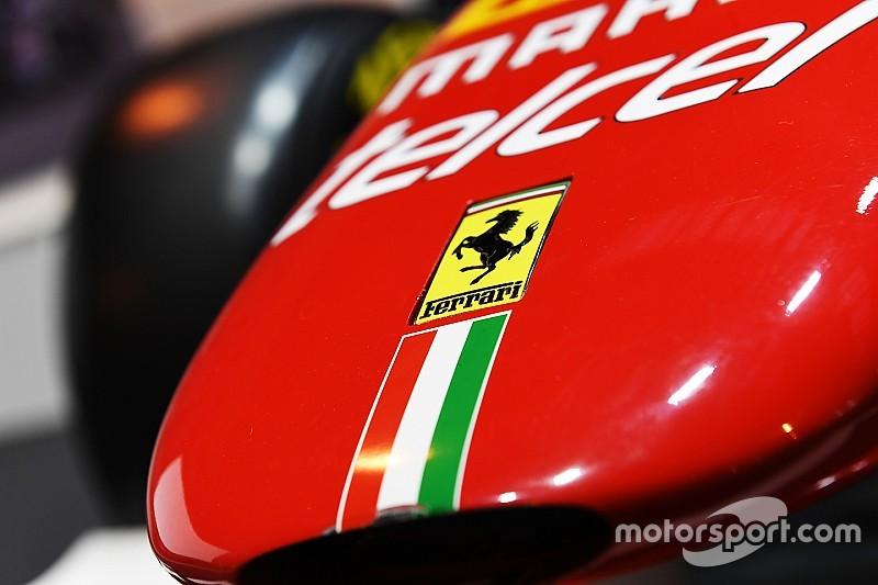 """Ferrari """"a besoin"""" de s'impliquer en Formule E"""