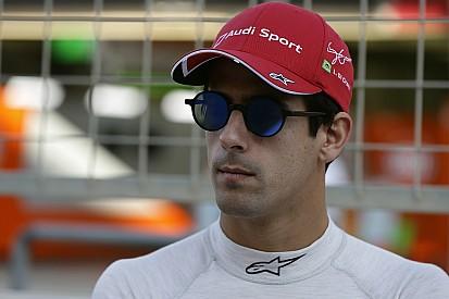 Di Grassi estará con Ferrari en Le Mans
