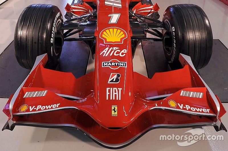 Formel-1-Technik: Was Ferrari 2017 vom letzten WM-Auto übernommen hat