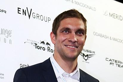 Vitaly Petrov bei Manor für die WEC 2017 bestätigt