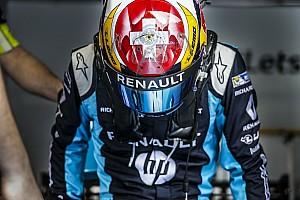 Formule E Actualités Buemi, une arrivée à 3h45 et des préparatifs sur Skype