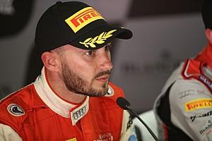 BSS Prove libere Franck Perera subito il più rapido nelle prime libere a Misano
