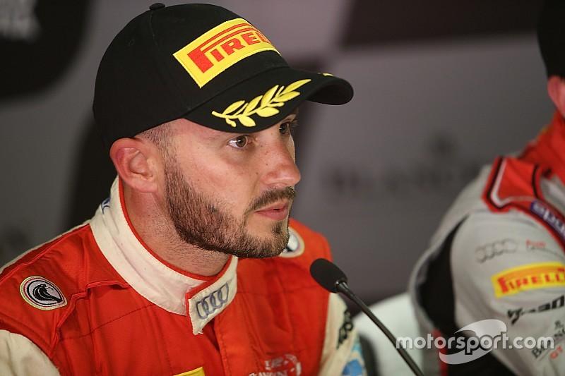 Franck Perera subito il più rapido nelle prime libere a Misano