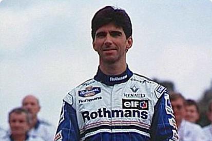 Ezen a napon: Damon Hill mesterhármasa Brazíliában