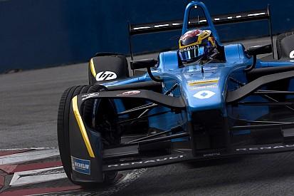 Formule E Mexico Stad: Buemi opent met beste tijd, Frijns vijfde