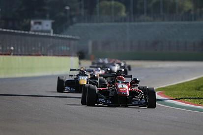 "Van Amersfoort: ""L'unione tra la GP3 e la F.3 è indispensabile"""