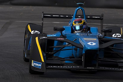 A Mexico City ancora Buemi leader per 111 millesimi!
