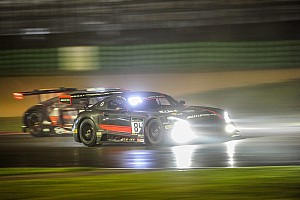 BSS Reporte de la carrera Juncadella, 5º en una emocionante carrera de clasificación de Blancpain GT en Misano