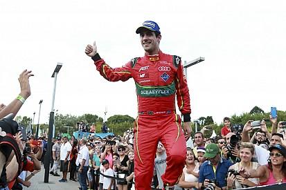 فورمولا إي: دي غراسي يعود من بعيد ليفوز بسباق المكسيك الجنوني
