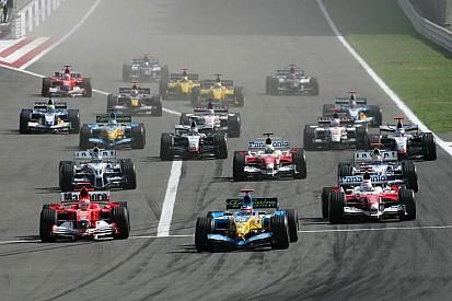 フェルスタッペン、V10への回帰を希望「素敵な音だしね!」
