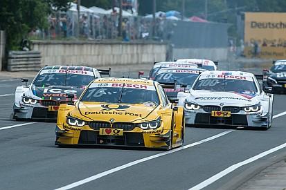 DTM 2017: Neues BMW-Team für Timo Glock und Tom Blomqvist