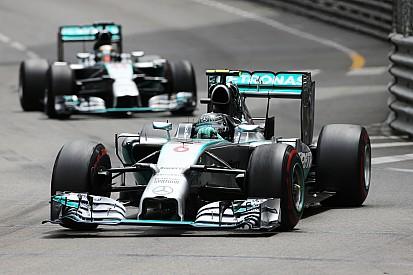 """Toto Wolff: Mercedes-Dominanz war ein """"Sonderfall in der Formel 1"""""""