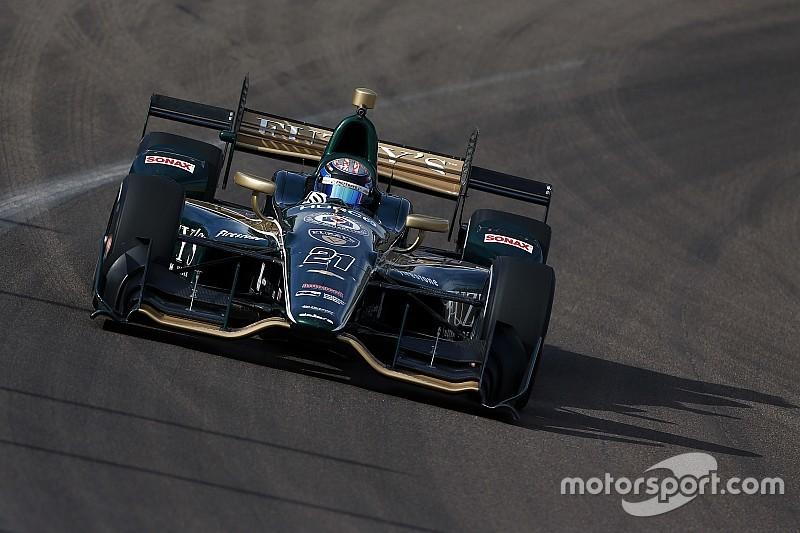 Carpenter confirma dos coches para Indy 500