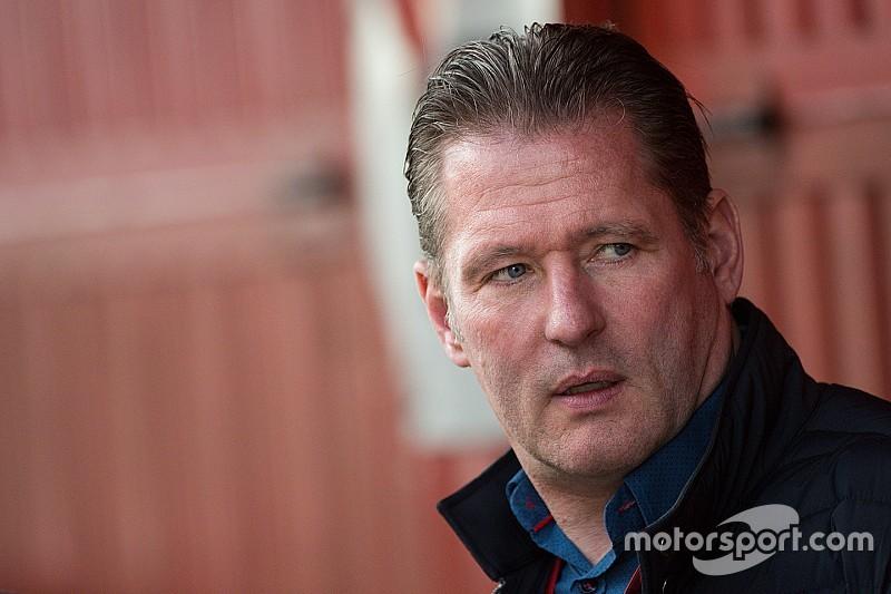 Pai de Max Verstappen é preso após briga em boate