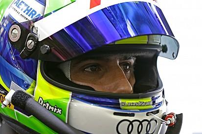Di Grassi benaderd door Toyota voor Le Mans