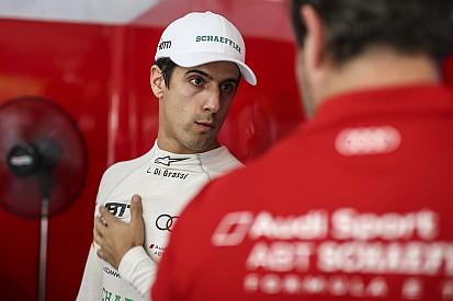 Di Grassi habló con Toyota para Le Mans