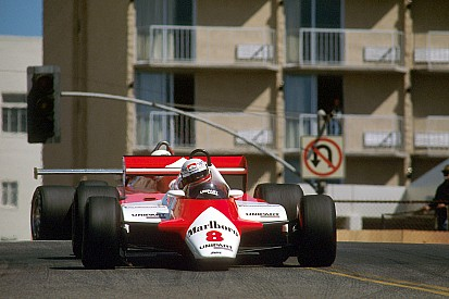 Ezen a napon: Lauda visszatérés utáni első futamgyőzelme