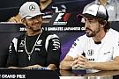 Hamilton y Alonso, los más populares en la encuesta de Motorsport Network