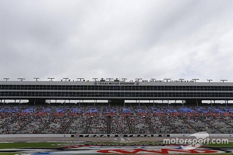 NASCAR se prepara para tomar el nuevo asfalto de Texas