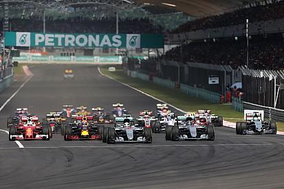 Bottas berharap F1 tetap digelar di Malaysia