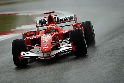 Palmarès- Tous les vainqueurs du GP de Chine!