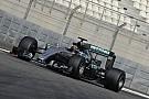 Хэмилтон назвал прошлогодние тесты Pirelli пустой тратой времени