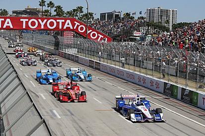 Cap sur Long Beach pour l'IndyCar !