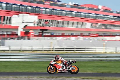MotoGP sürücülerine, antrenmanlarda en sert lastiğin kullanılması zorlanıyor