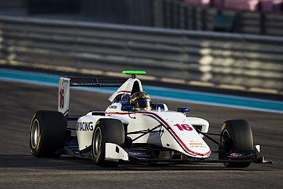 Il team Koiranen GP abbandona la GP3 con effetto immediato