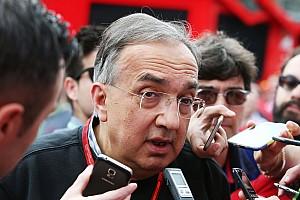 Формула 1 Интервью Маркионне упрекнул Райкконена в недостаточной самоотдаче