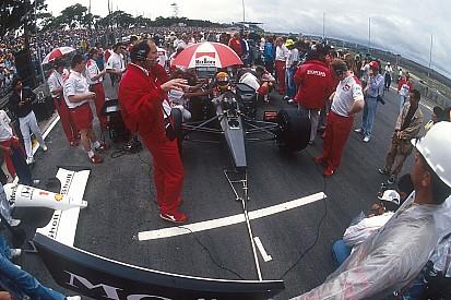 Hamilton maakt komende races jacht op pole-record van Senna