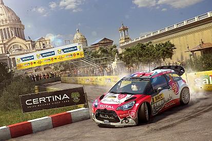 Review: WRC 6