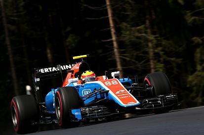 Jadwal lelang aset Tim Manor F1 telah ditetapkan