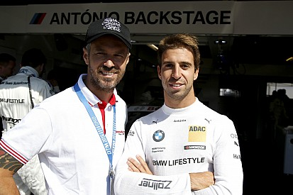 Monteiro e Da Costa si uniscono a Beirão sulla BMW della Teo Martín