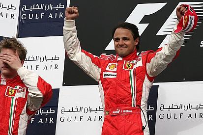 GALERIA: Todos os vencedores do GP do Bahrein